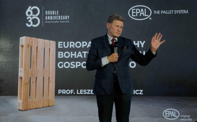 prof Leszek Balcerowicz