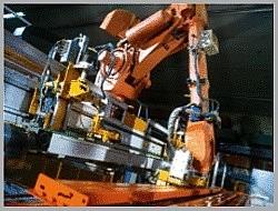 Od projektu do wykonania- rozwiązania z zakresu składowania i obsługi materiałów