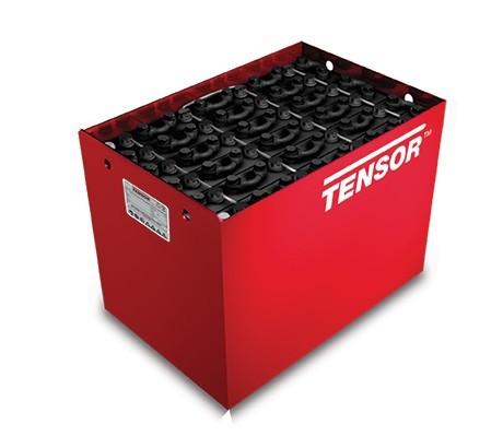 Bateria EXIDE z płynnym elektrolitem TENSOR