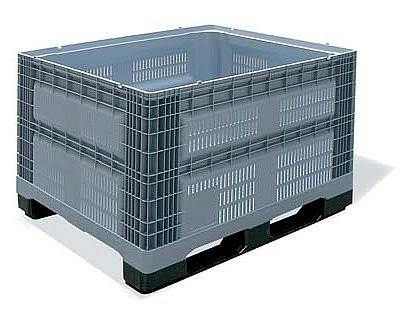 PALOX 1200 x 1000 x 780 mm (2 płozy)