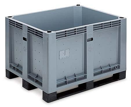 PALOX 1200 x 1000 x 765 mm (3 płozy)