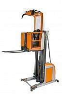 Wózek do komisjonowania pionowego EK-X 1.200