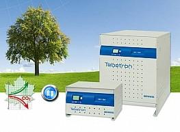 Tebetron inteligentne systemy ładowania