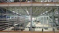 Zindywidualizowane systemy składowania STOW