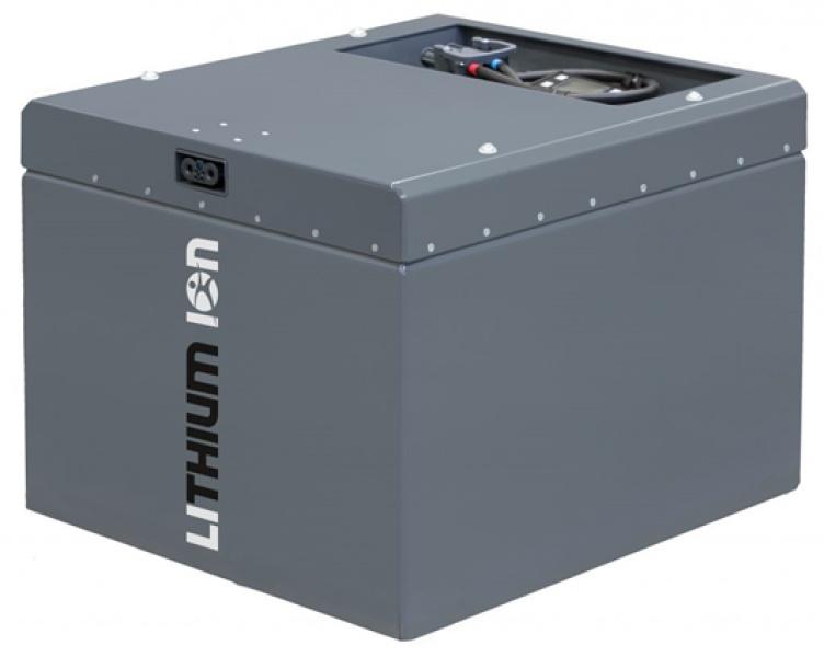 Bateria Litowo-jonowa