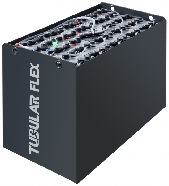 Baterie kwasowe PzS
