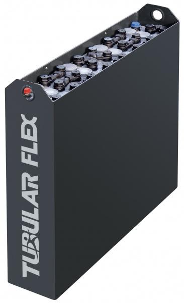 Baterie żelowe PzV