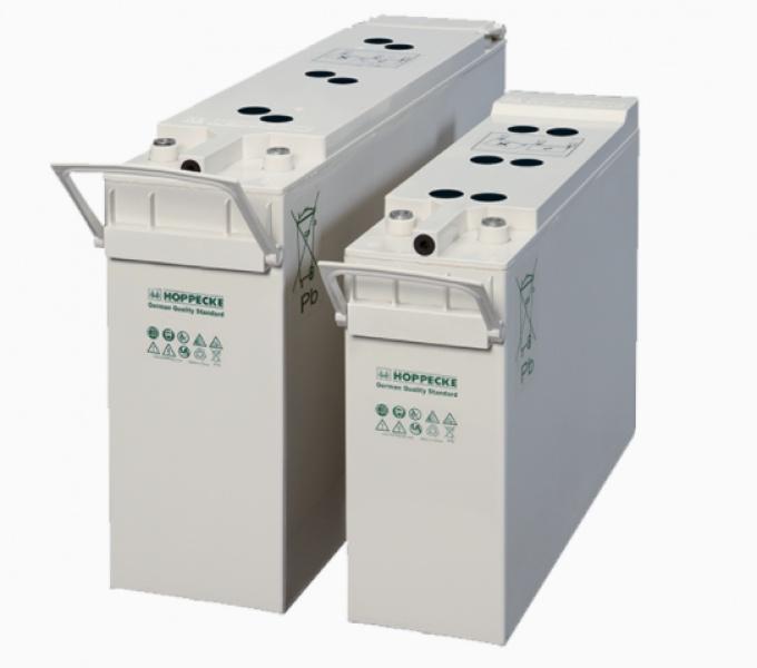 grid  power VR X & VRX-FT