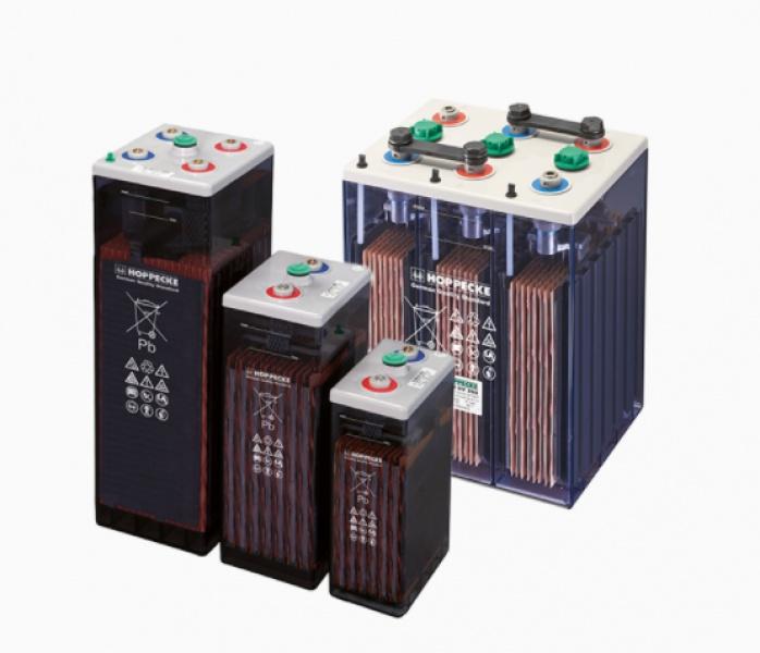 grid  power V M