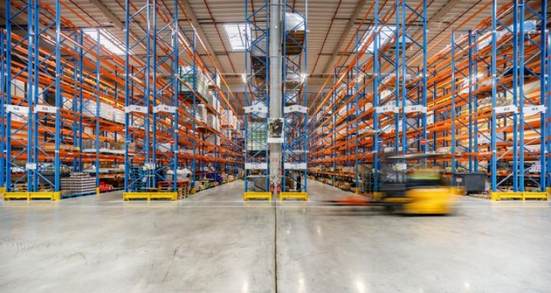 conventional-pallet-racking-warehouse
