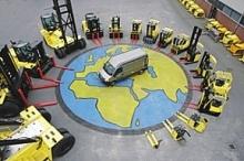 Outsourcing transportu wewnętrznego