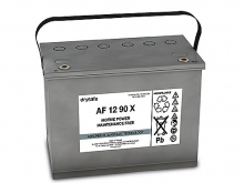 Bateria Exide Typoszereg AF