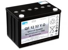 Bateria Exide Typoszereg GF-V (dryfit® traction block)