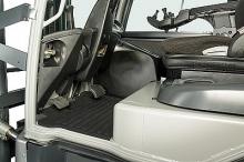 Elektryczny wózek STILL RX 60-80/900