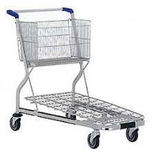 Wózek transportowy/ platformowy MUC