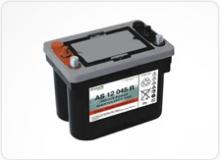Akumulatory blokowe Drysafe Recup EXIDE