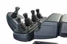 Elektryczny wózek STILL RX 60-45/600
