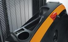 Wózek wysokiego podnoszenia STILL EXV 10