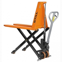 Ręczny wózek widłowy STILL HPT 10 XM
