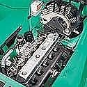 Wózki czołowego załadunku Mitsubishi FD80