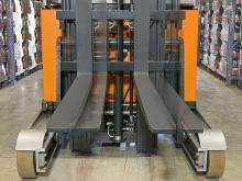 Wózek wysokiego składowania STILL FM-X 14