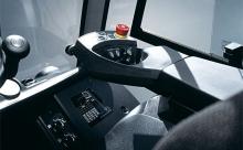 Elektryczny STILL RX 60-30L/600