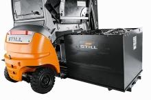 Elektryczny STILL RX 60-30