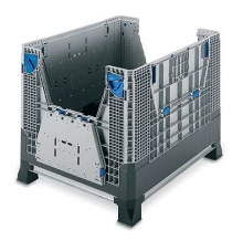 KOLOX Specjalny - 1200 x 1000 x 975 mm