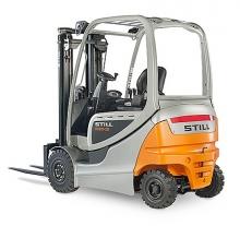 Elektryczne wózki STILL RX 60-25