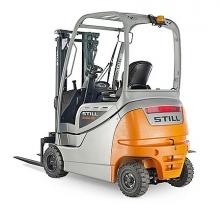 Elektryczne wózki STILL RX 60-18
