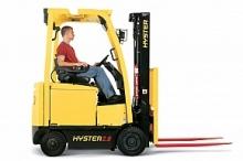 Czterokołowy wózek elektryczny E1.8XN