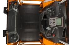 Wózek do komisjonowania pionowego EK-X 1.000