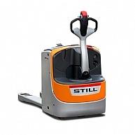 Wózek niskiego podnoszenia STILL EXU 18