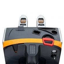 Wózek niskiego podnoszenia STILL EXU 16