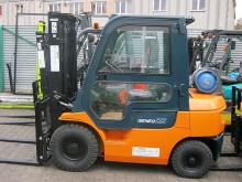 Lemarpol - wózek Toyota 42-7FGF25