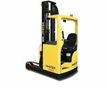 """Hyster Matrix R1.6N wózki wysokiego składu """"Reach truck"""""""