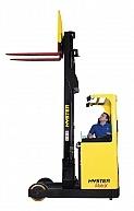 """Hyster Matrix R1.4H wózki wysokiego składu """"Reach truck"""""""