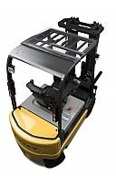 Elektryczny wózek balastowy Atlet EH-25