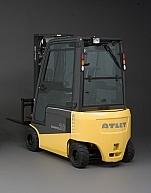 Elektryczny wózek czołowy Atlet EF-20
