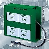 System baterii Trak® powerpack