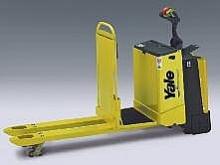 Wózki do kompletacji zamówień MO20F- ze wspomaganiem układu kierowniczego