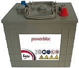 Hawker powerbloc - 12 TP 125