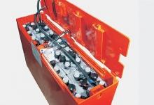 Baterie EXIDE zgodne z dyrektywą ATEX