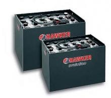 Bateria Hawker Evolution