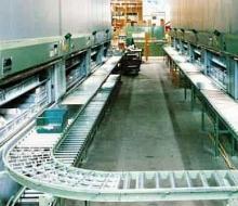 Regał Dexion IPN – Industrial Paternoster