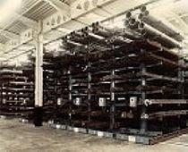 Regał wspornikowy Storax
