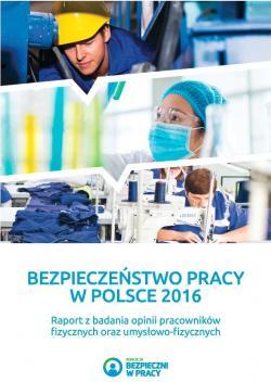 BHP po polsku - jest dobrze, ale mogłoby być bezpieczniej