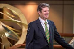 Nowy prezes ds. ROZWOJU i rynków wschodzących w UPS