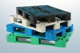 Paleta przemysłowa UPAL-I (wymiar EURO oraz ISO)