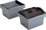 Pojemnik NESCO - wersja z pokrywą lub pałąkami